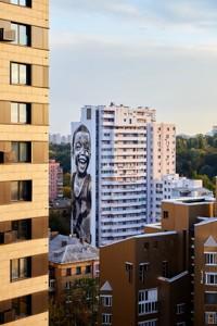 Квартира Антоновича (Горького), 72, Київ, P-27560 - Фото3