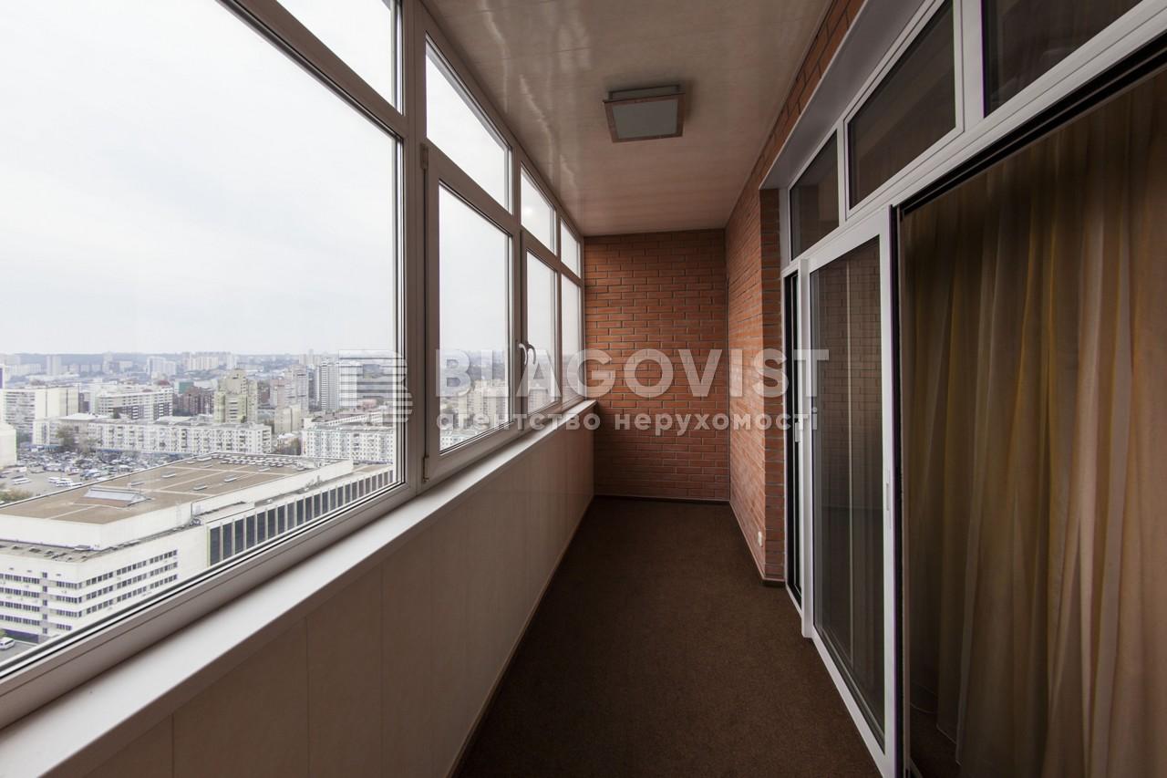 Квартира A-110977, Предславинская, 31/11, Киев - Фото 24