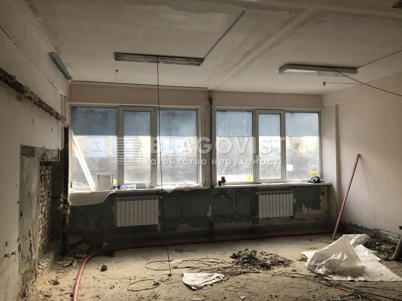 Офис, F-42809, Кирилловская (Фрунзе), Киев - Фото 3