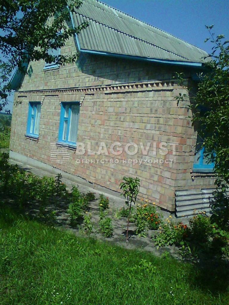 Дом P-27565, Щорса, Ярошовка - Фото 3