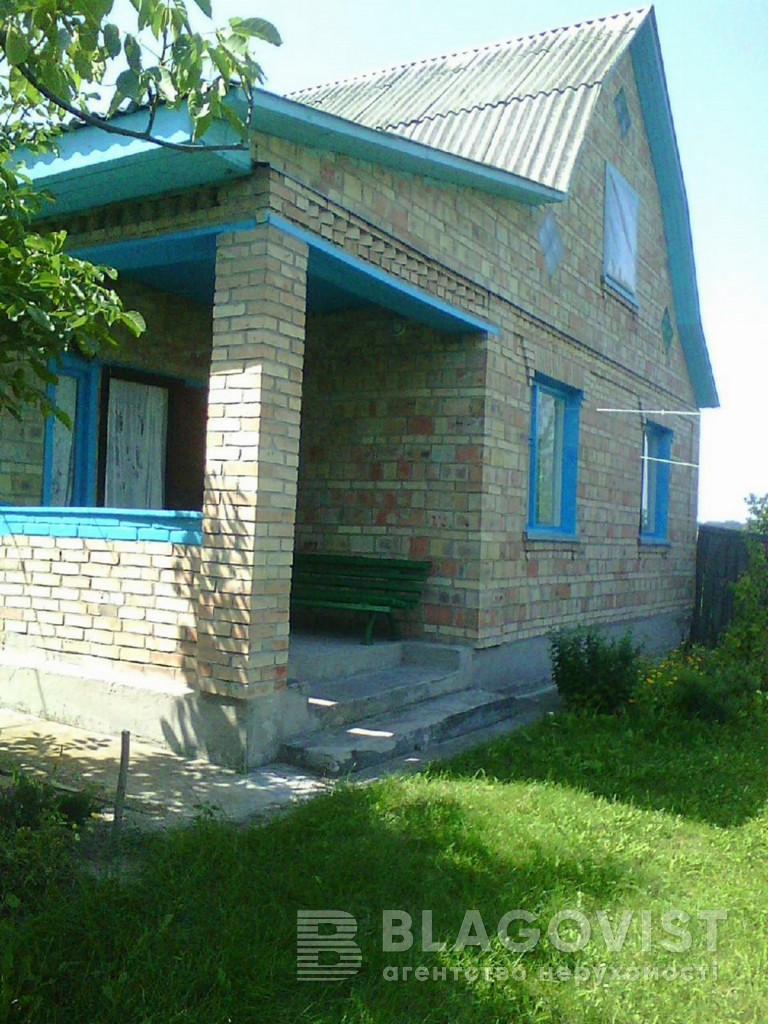 Дом P-27565, Щорса, Ярошовка - Фото 1