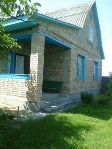 Дом Щорса, Ярошовка, P-27565 - Фото