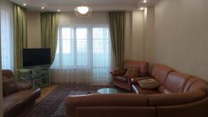 Квартира Дмитрівська, 17, Київ, Z-616344 - Фото3