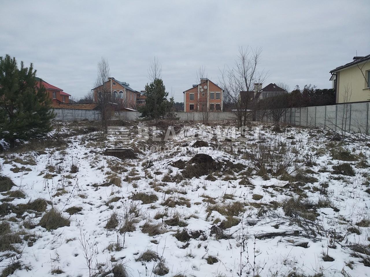 Земельный участок P-27568, Леси Украинки, Мархалевка - Фото 2