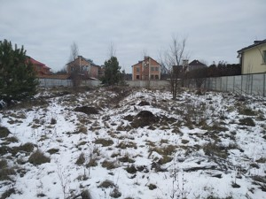 Земельна ділянка Лесі Українки, Мархалівка, P-27568 - Фото2