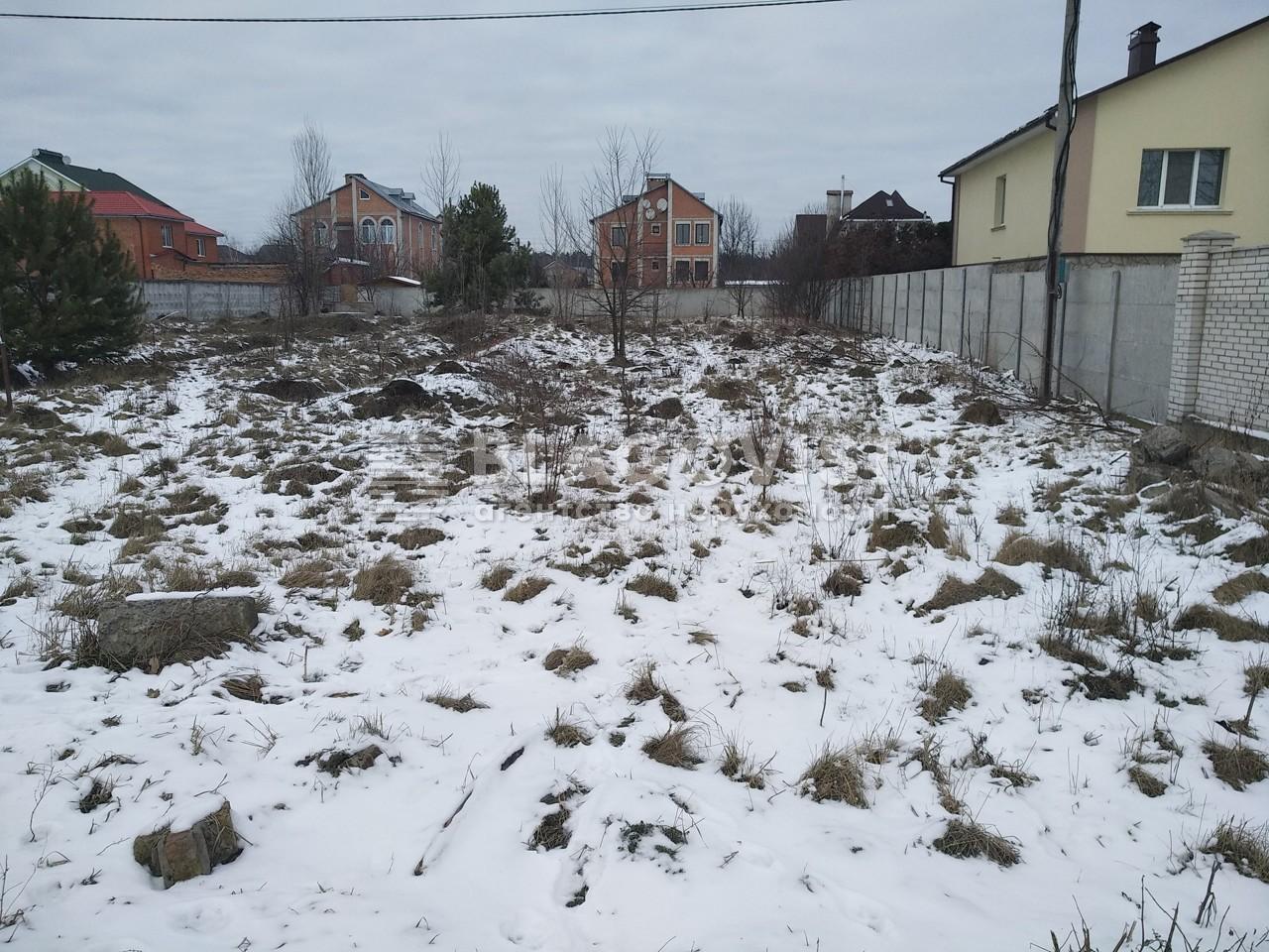 Земельный участок P-27568, Леси Украинки, Мархалевка - Фото 3