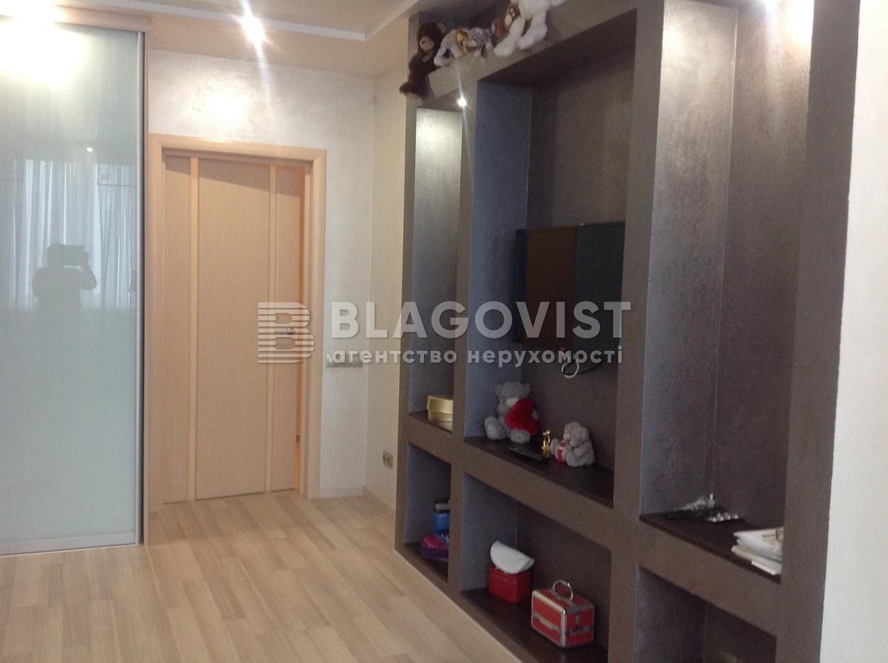 Квартира Z-742202, Княжий Затон, 21, Киев - Фото 22
