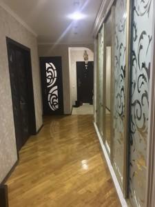 Квартира Ломоносова, 60/5, Київ, C-107062 - Фото 6