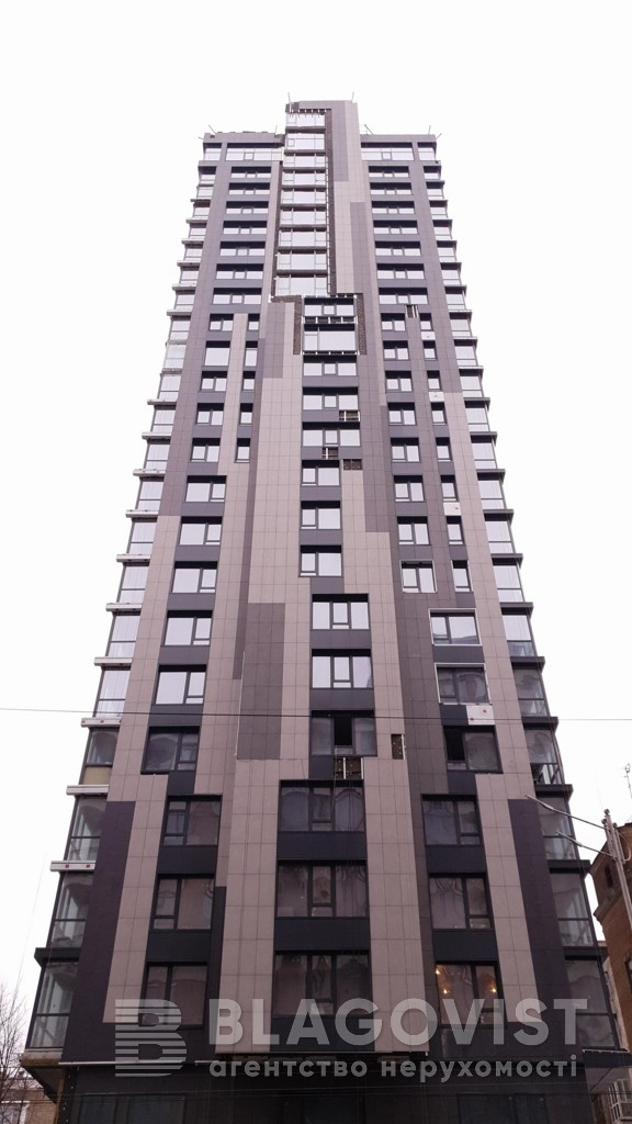 Квартира R-33552, Паньковская, 20/82, Киев - Фото 4