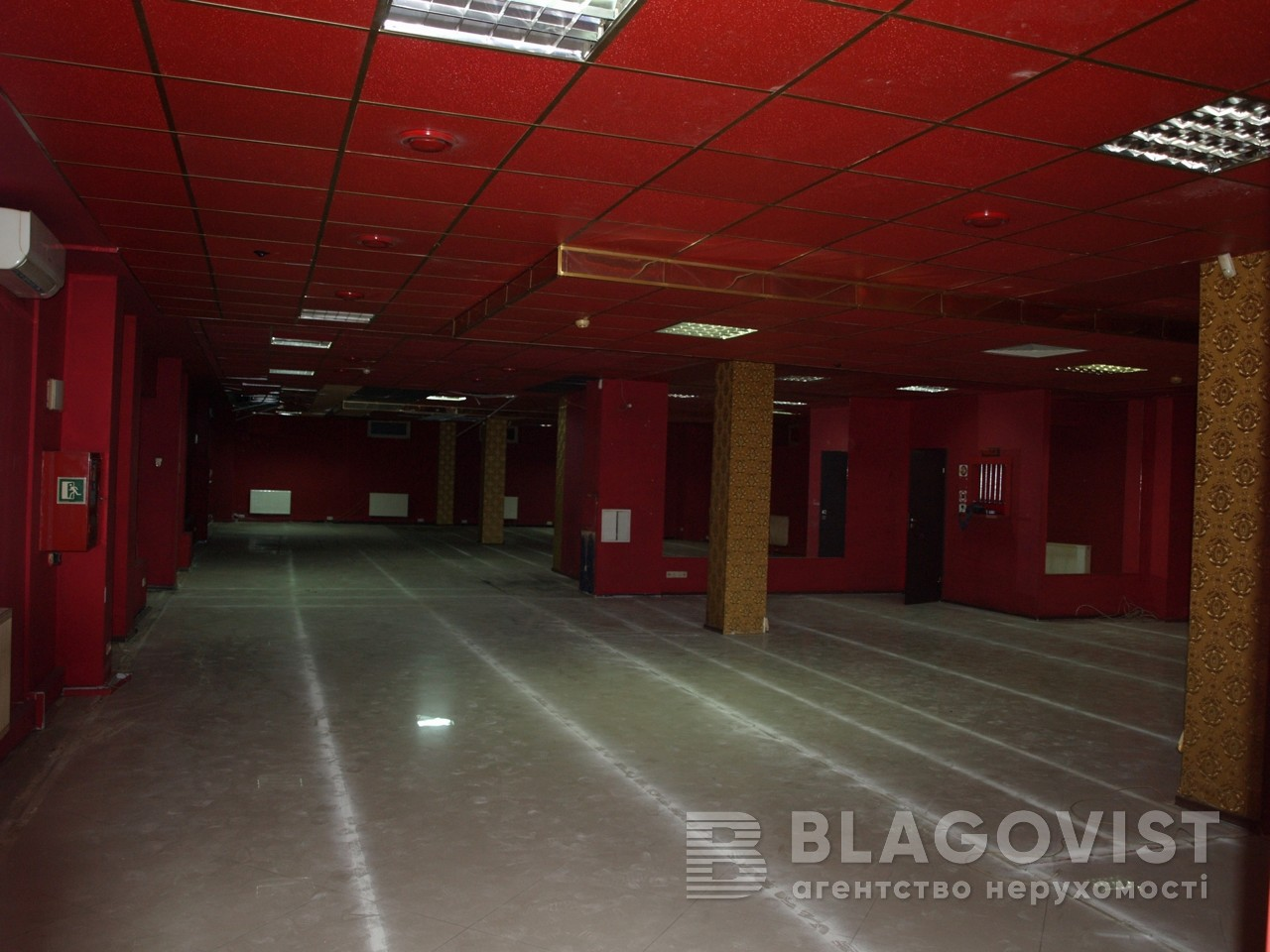 Нежилое помещение, E-16694, Ахматовой, Киев - Фото 3
