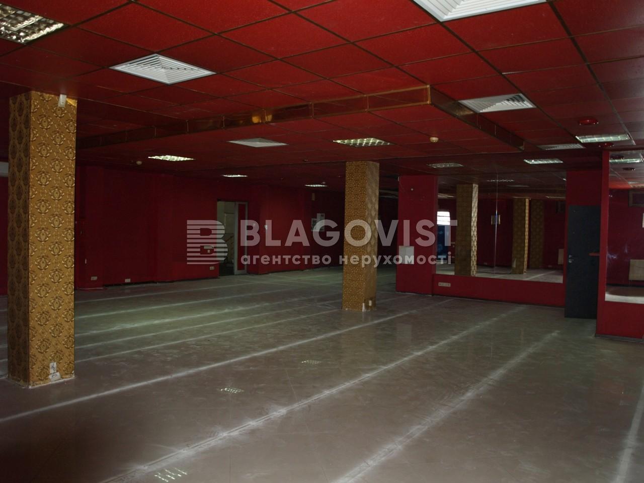 Нежилое помещение, E-16694, Ахматовой, Киев - Фото 2