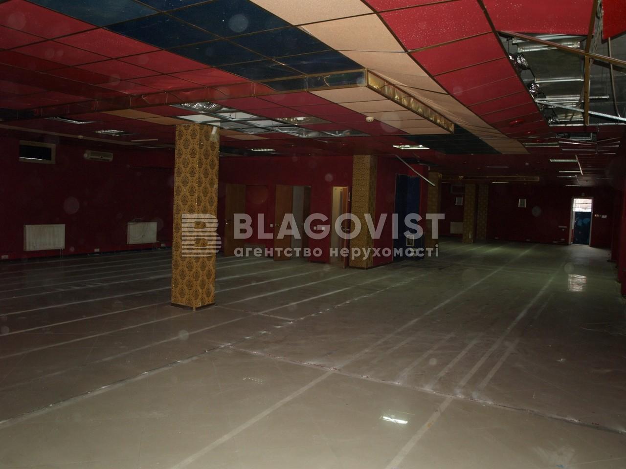Нежилое помещение, E-16694, Ахматовой, Киев - Фото 4