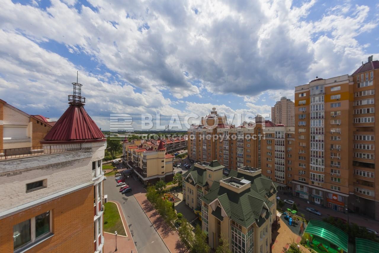 Офис, A-110888, Героев Сталинграда просп., Киев - Фото 30