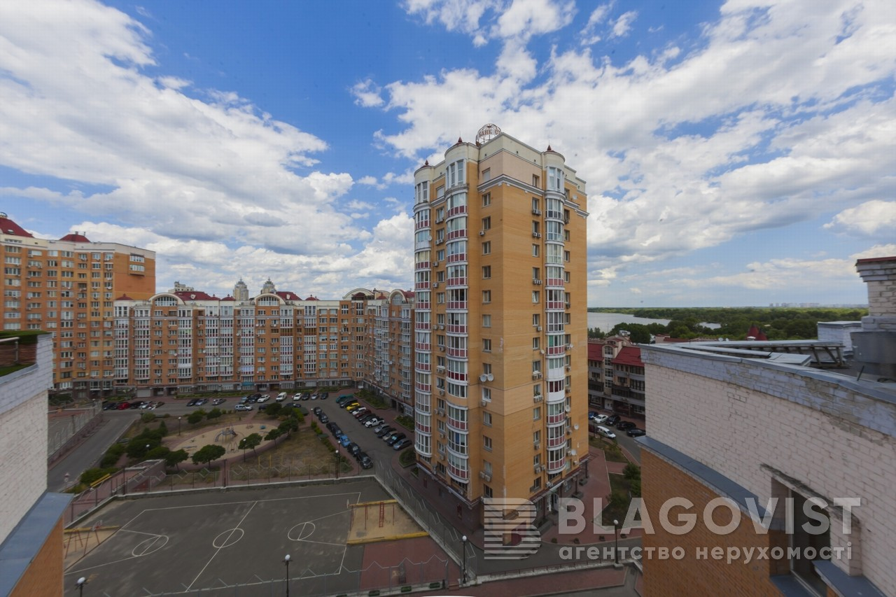 Офис, A-110888, Героев Сталинграда просп., Киев - Фото 31