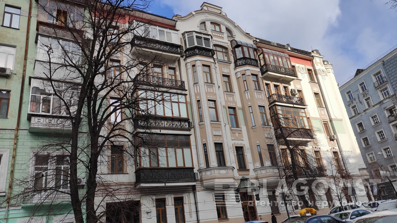Нежилое помещение, E-39870, Институтская, Киев - Фото 1