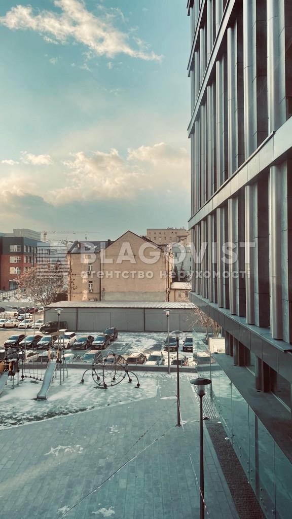 Офіс, A-110974, Антоновича (Горького), Київ - Фото 26