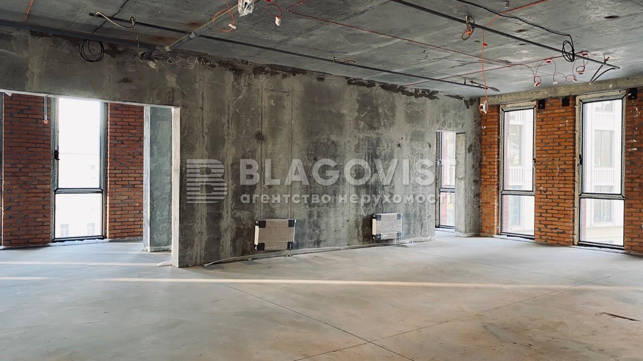 Офіс, A-110974, Антоновича (Горького), Київ - Фото 6