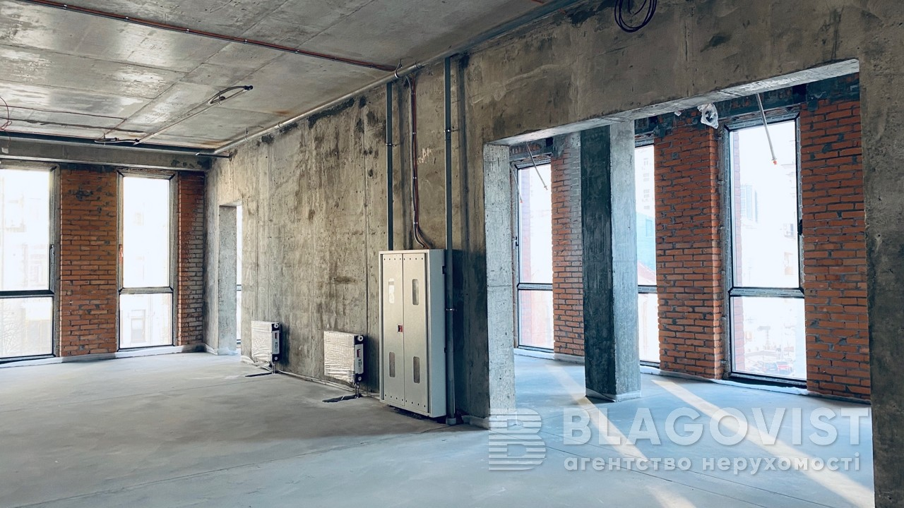 Офіс, A-110974, Антоновича (Горького), Київ - Фото 8