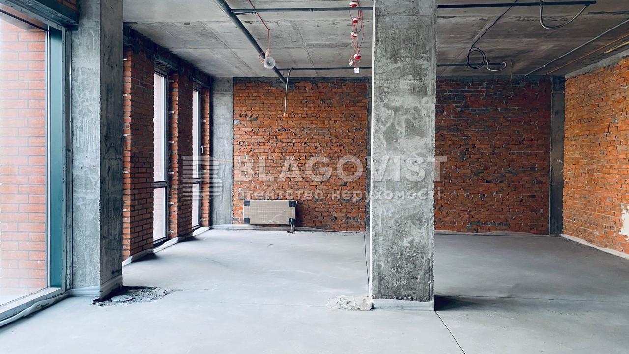 Офіс, A-110974, Антоновича (Горького), Київ - Фото 15