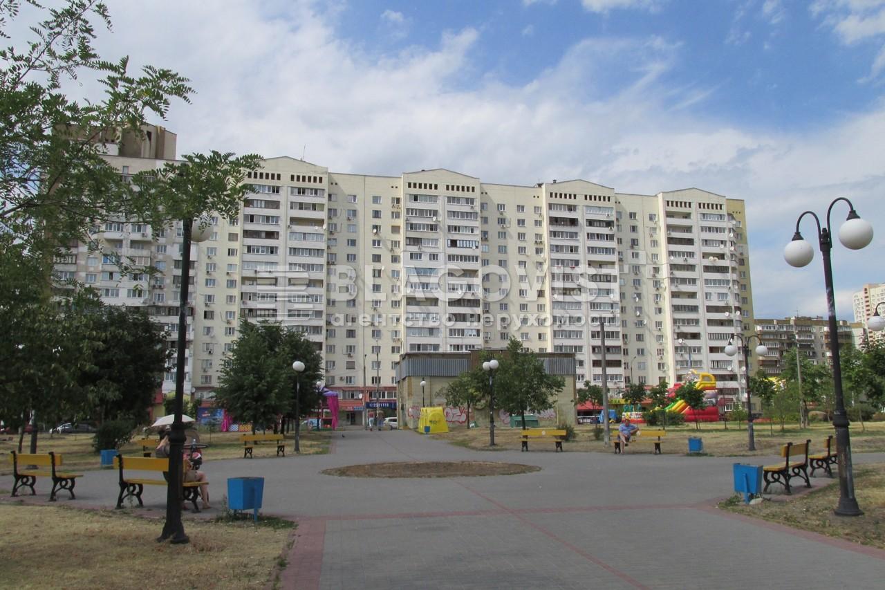 Квартира Z-1361296, Драгоманова, 44а, Киев - Фото 3