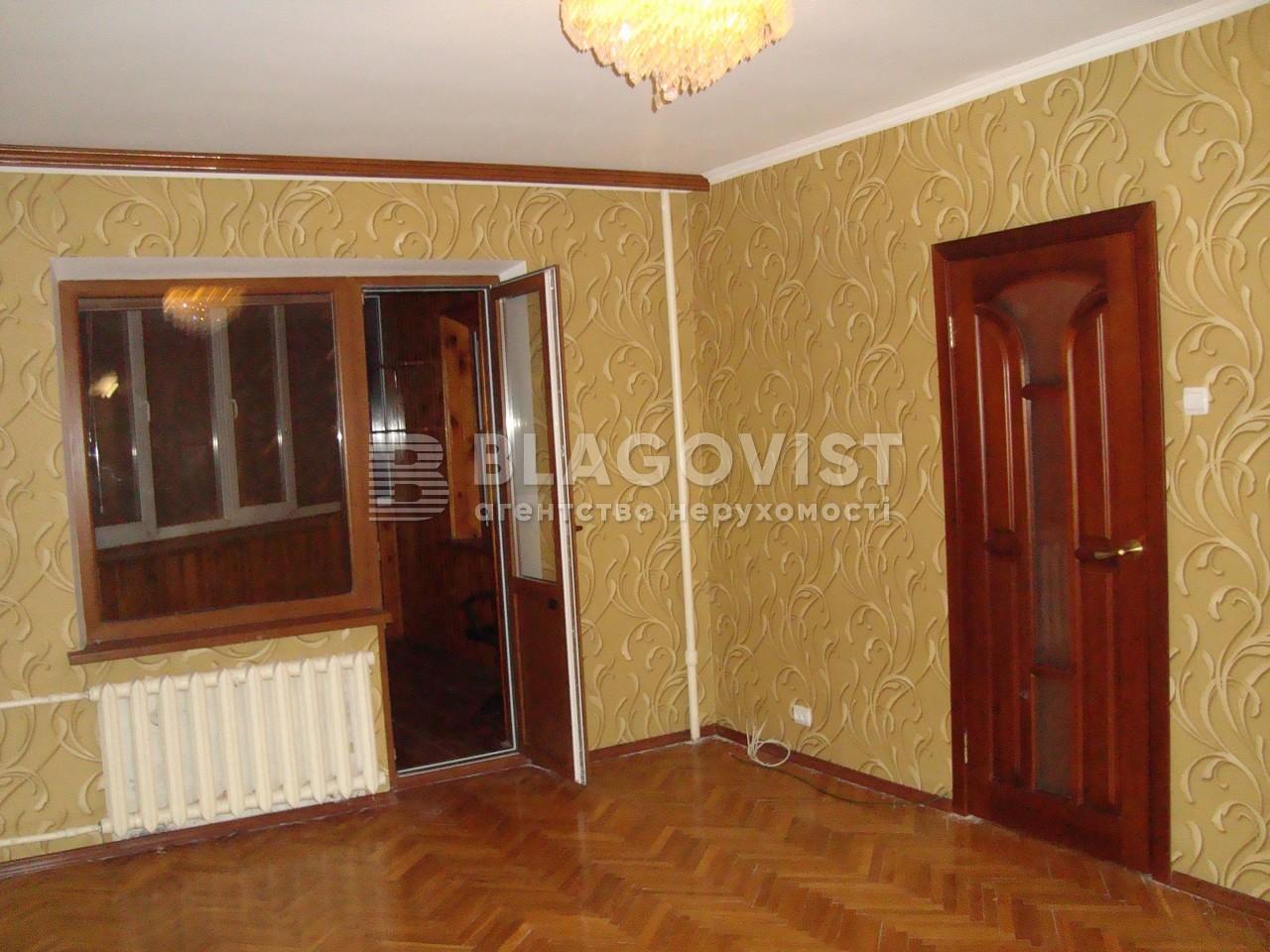 Квартира R-3096, Чорнобильська, 24/26, Київ - Фото 5