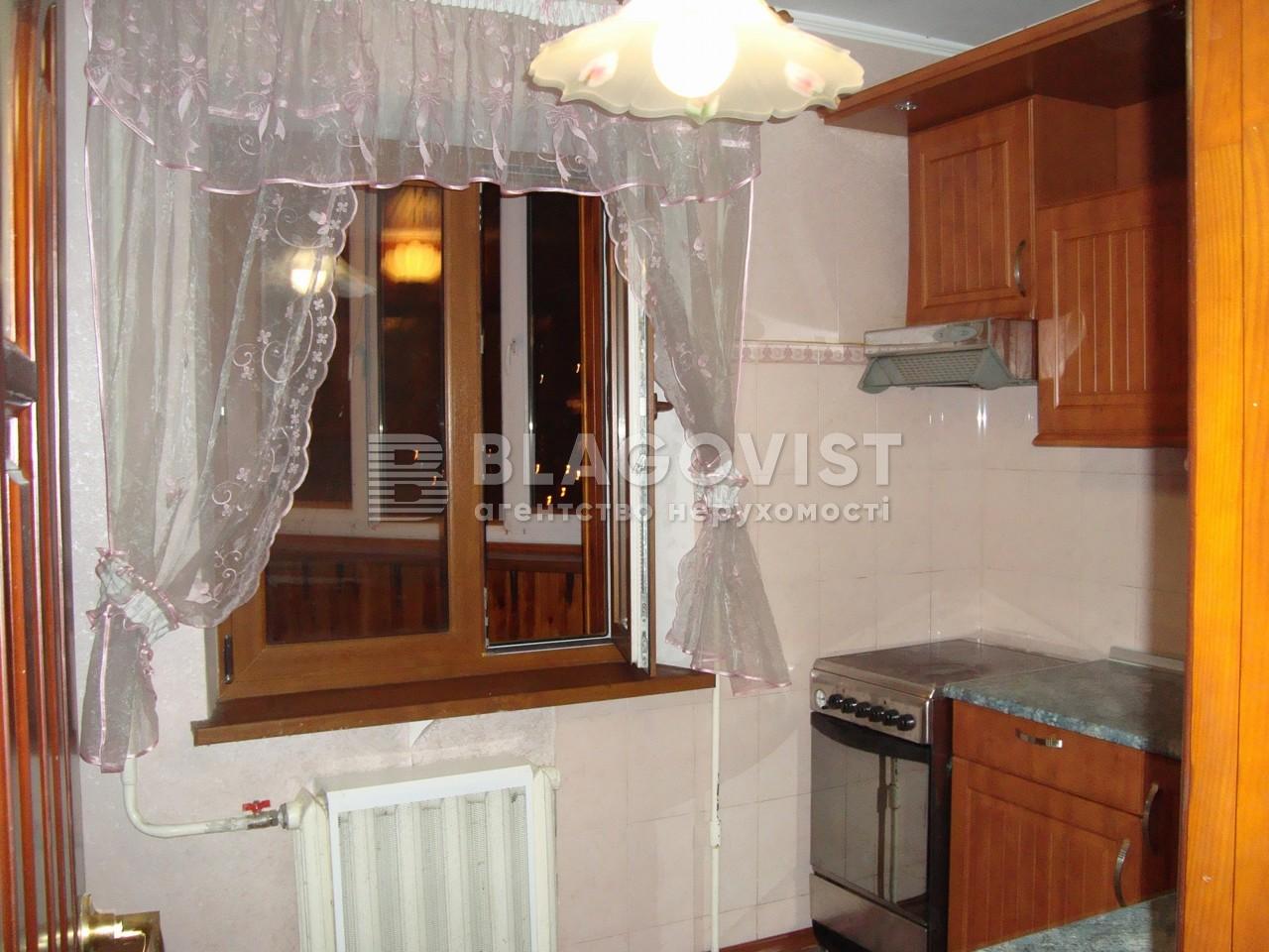 Квартира R-3096, Чорнобильська, 24/26, Київ - Фото 11