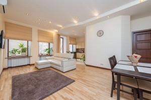 Квартира Гончара О., 37а, Київ, M-37047 - Фото
