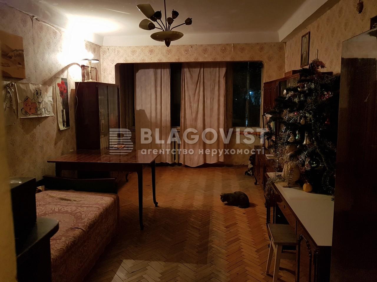 Квартира Z-1819164, Маричанская (Бубнова Андрея), 11/8, Киев - Фото 11