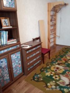 Квартира Глушкова Академика просп., 9е, Киев, Z-606193 - Фото3