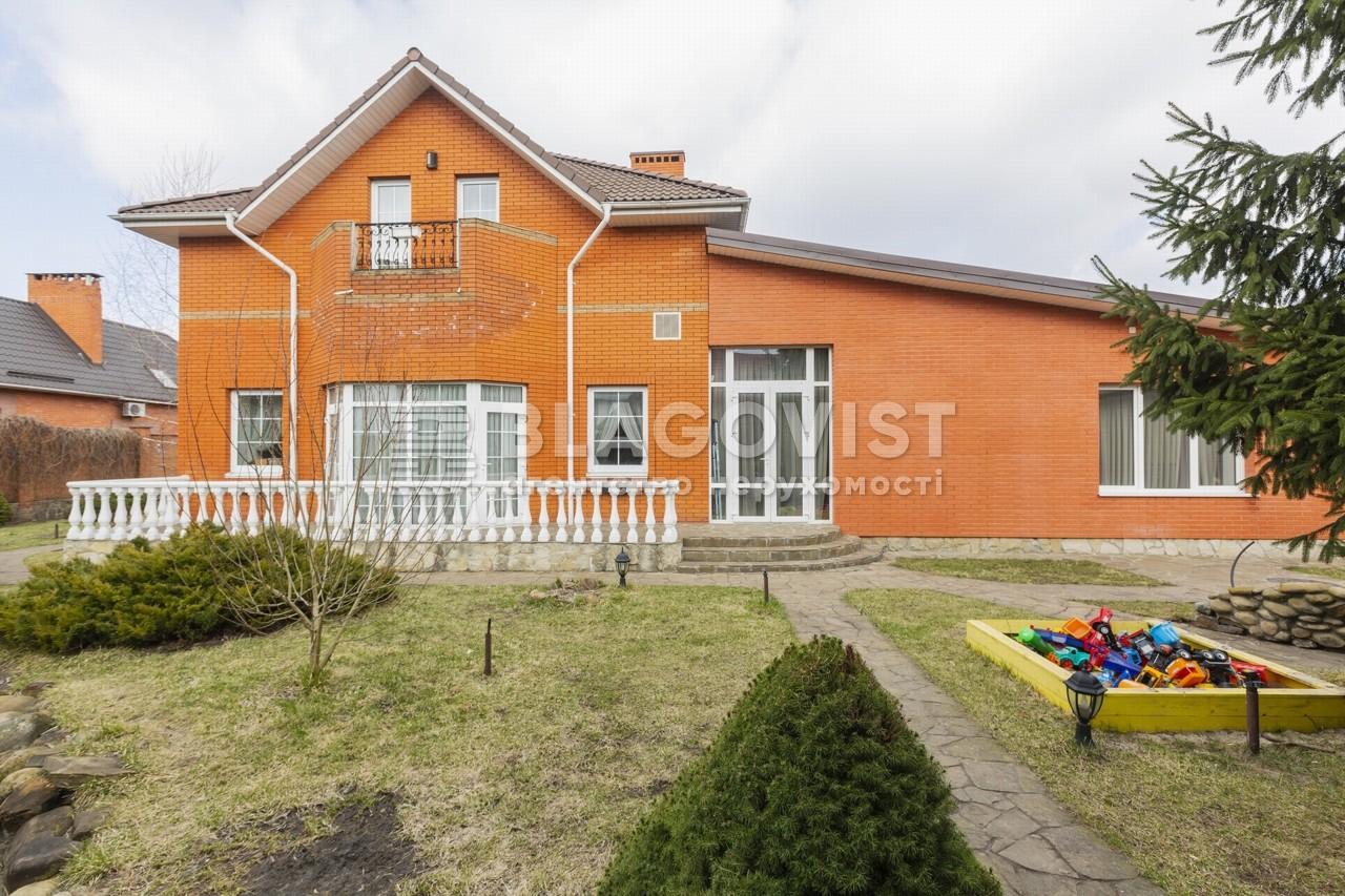 Дом R-18337, Скифская, Софиевская Борщаговка - Фото 2