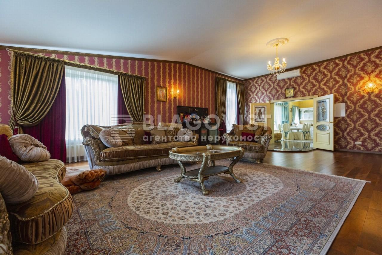 Дом R-18337, Скифская, Софиевская Борщаговка - Фото 12