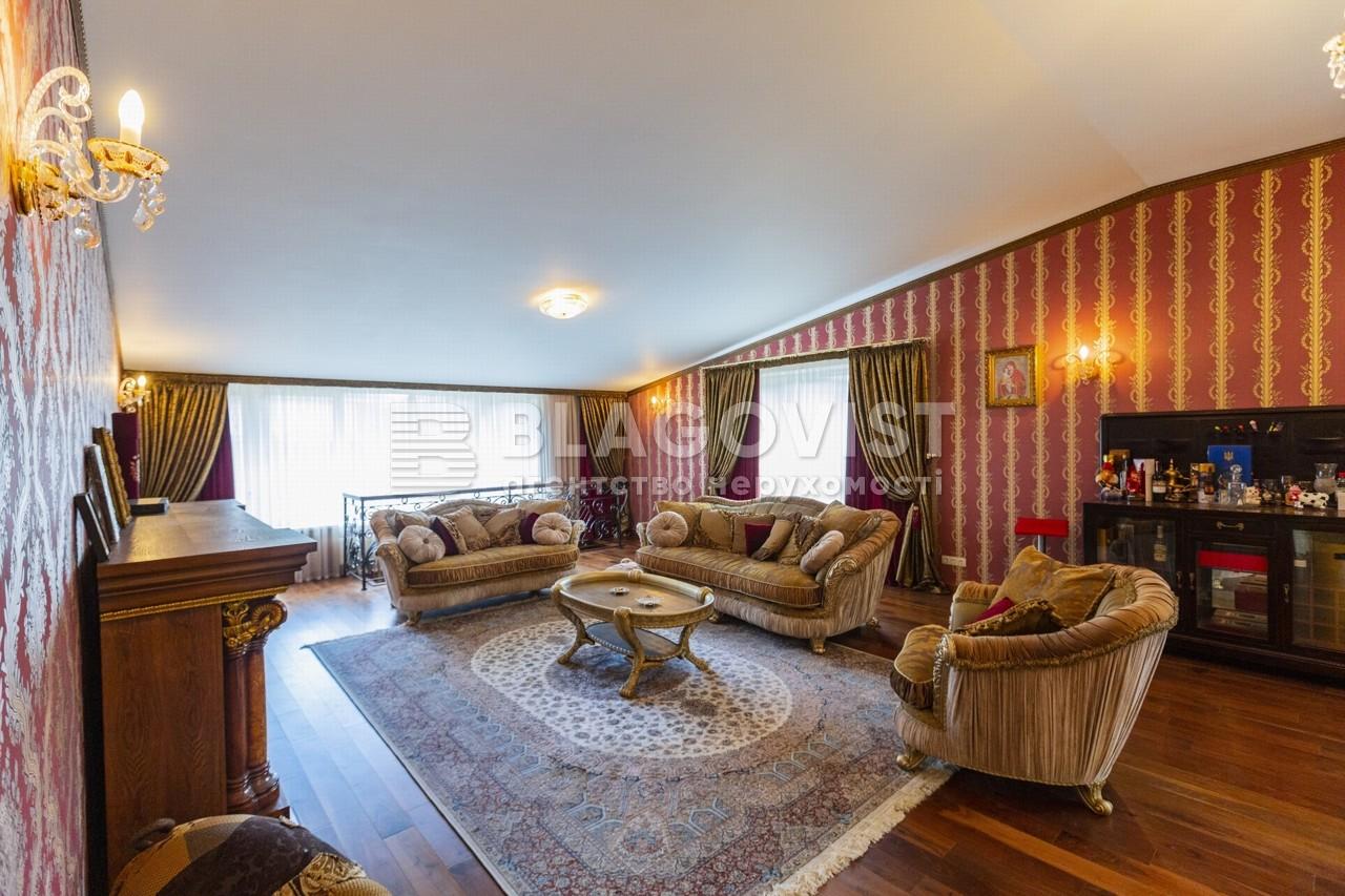 Дом R-18337, Скифская, Софиевская Борщаговка - Фото 16