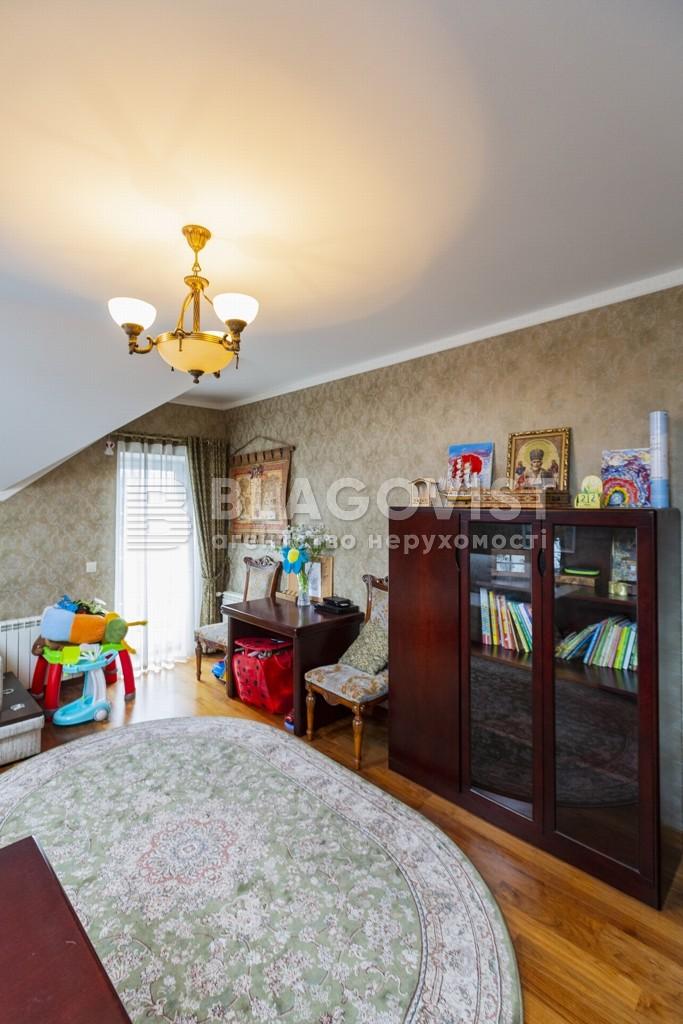 Дом R-18337, Скифская, Софиевская Борщаговка - Фото 23