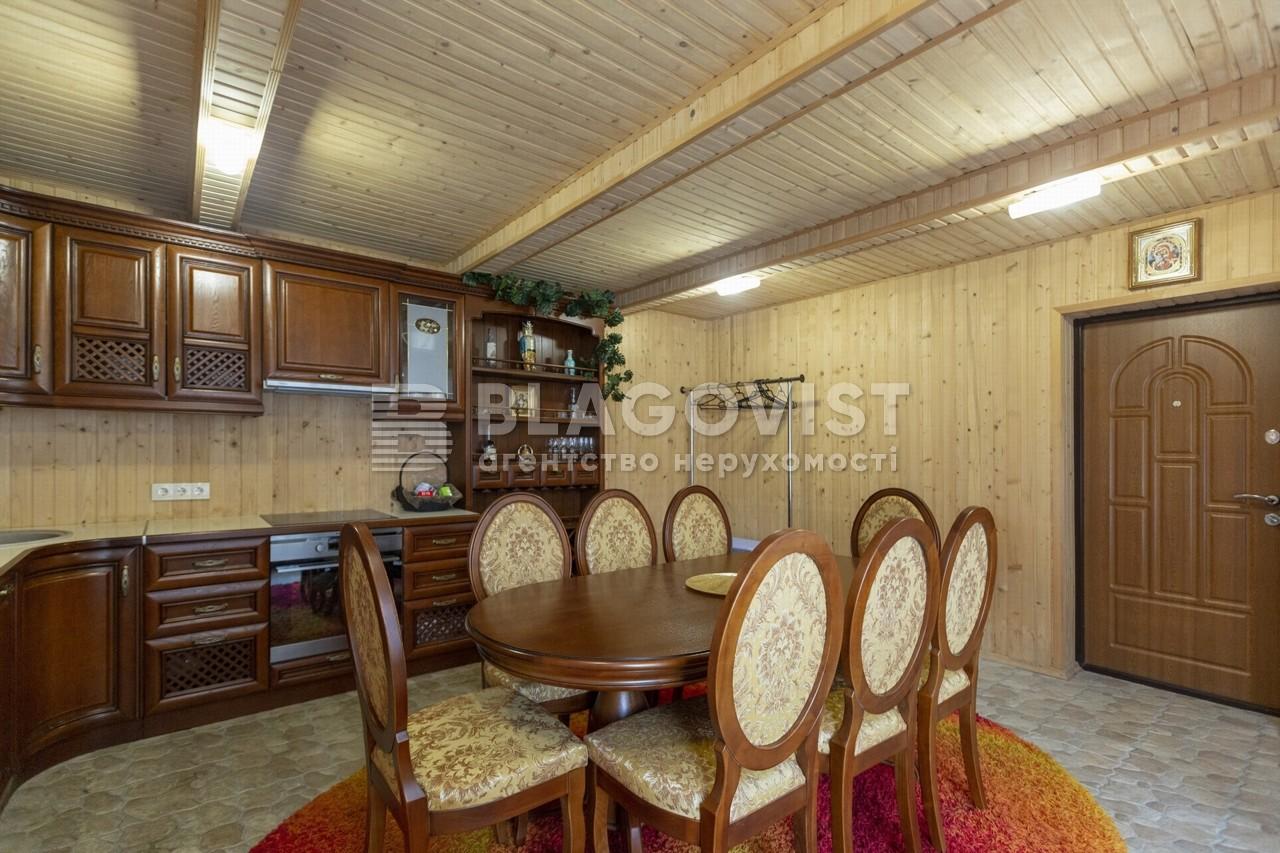 Дом R-18337, Скифская, Софиевская Борщаговка - Фото 36