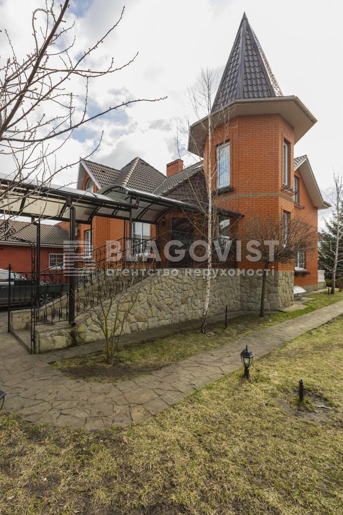 Дом R-18337, Скифская, Софиевская Борщаговка - Фото 49