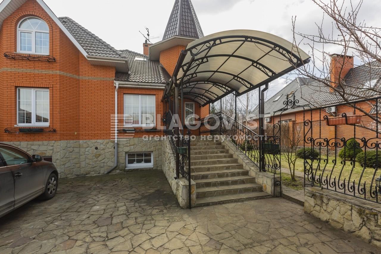 Дом R-18337, Скифская, Софиевская Борщаговка - Фото 50