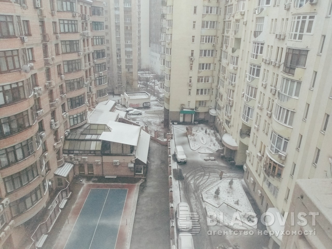 Квартира H-31785, Павлівська, 17, Київ - Фото 64
