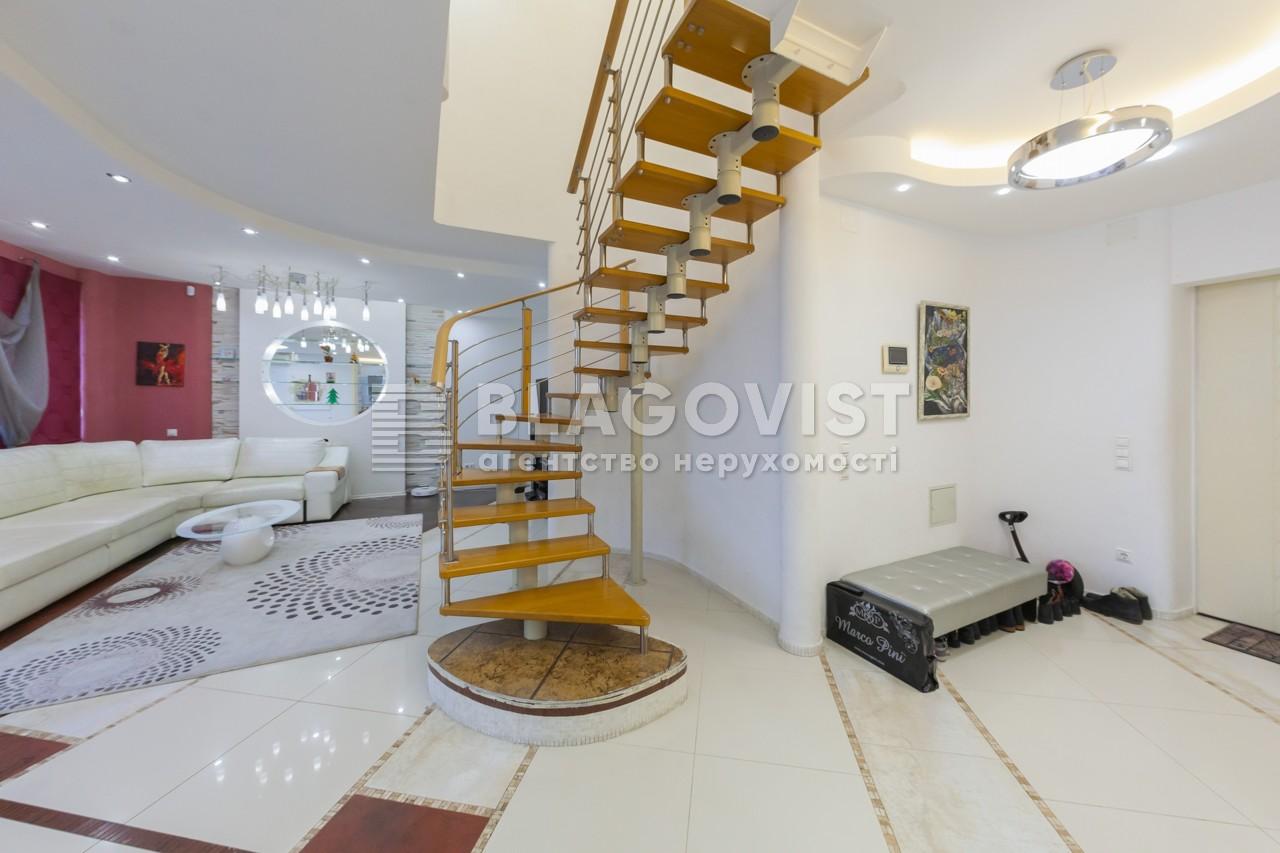 Квартира C-106879, Бажана Николая просп., 12, Киев - Фото 23
