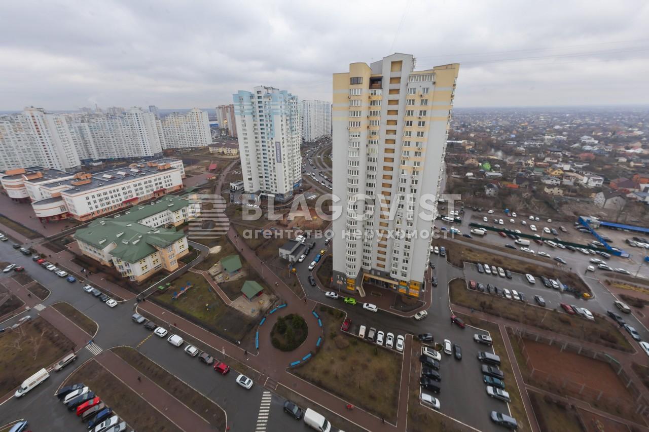 Квартира C-106879, Бажана Николая просп., 12, Киев - Фото 24