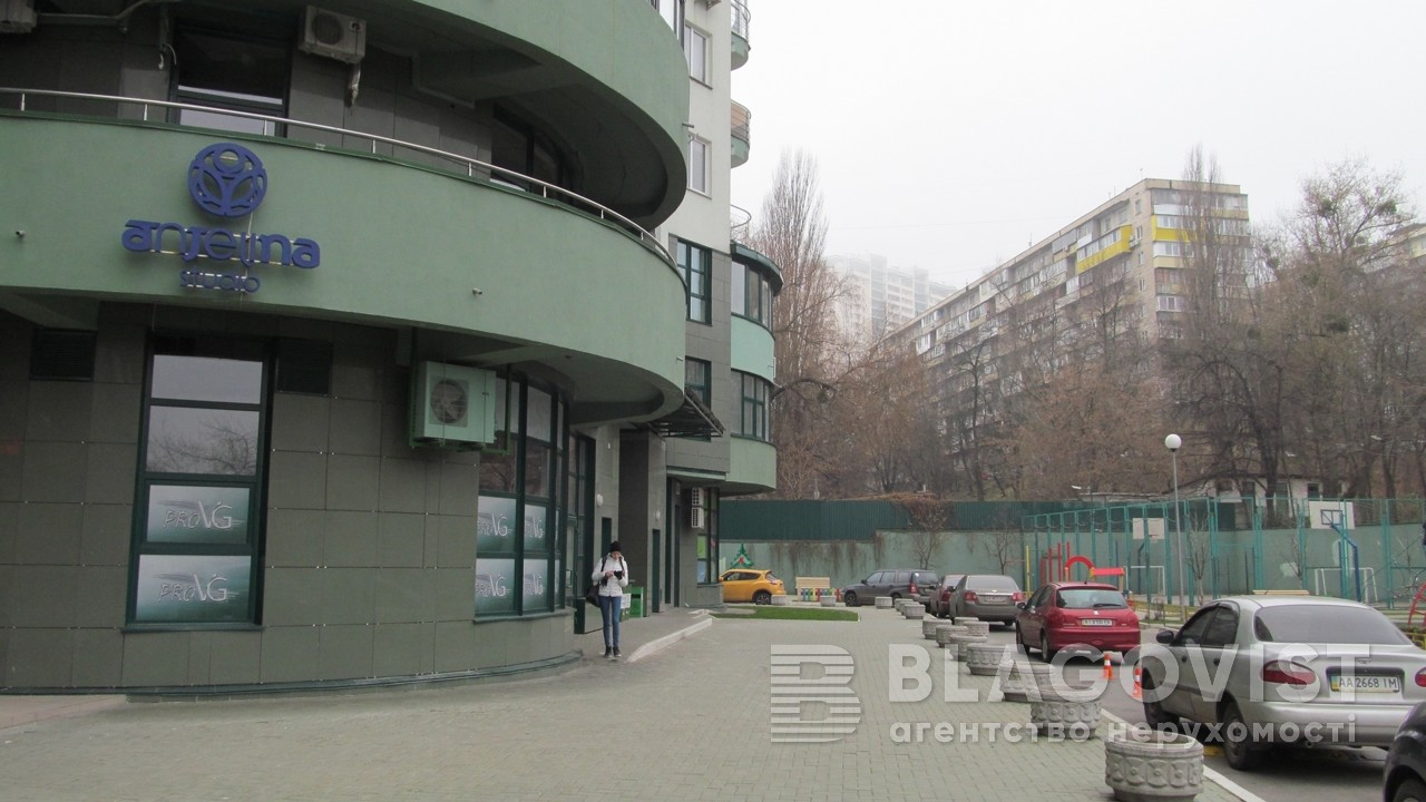 Торгово-офісне приміщення, F-42884, Механізаторів, Київ - Фото 6