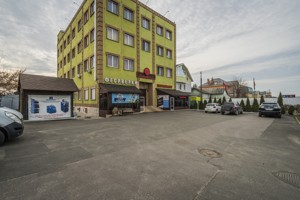 Hotel, Stetsenka, Kyiv, Z-684403 - Photo