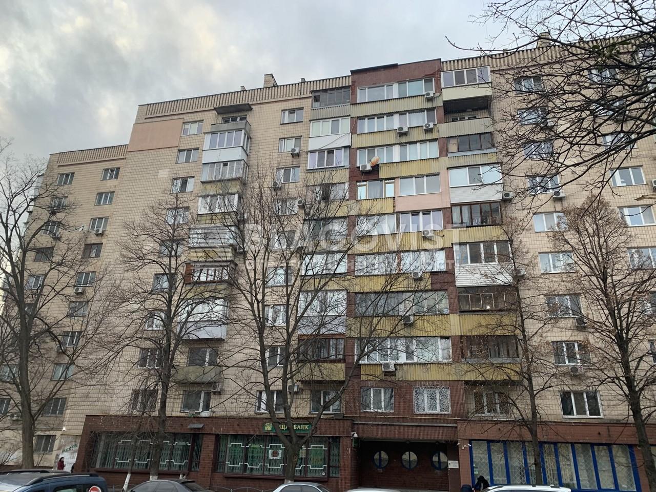 Квартира Z-1115143, Леси Украинки бульв., 28а, Киев - Фото 1