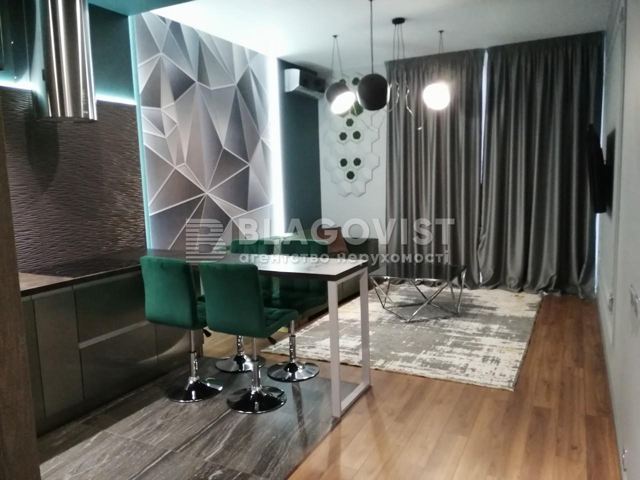 Квартира A-111016, Предславинська, 57, Київ - Фото 1