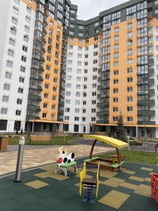 Apartment Hrechka Marshala, 10б корпус 1, Kyiv, R-31527 - Photo