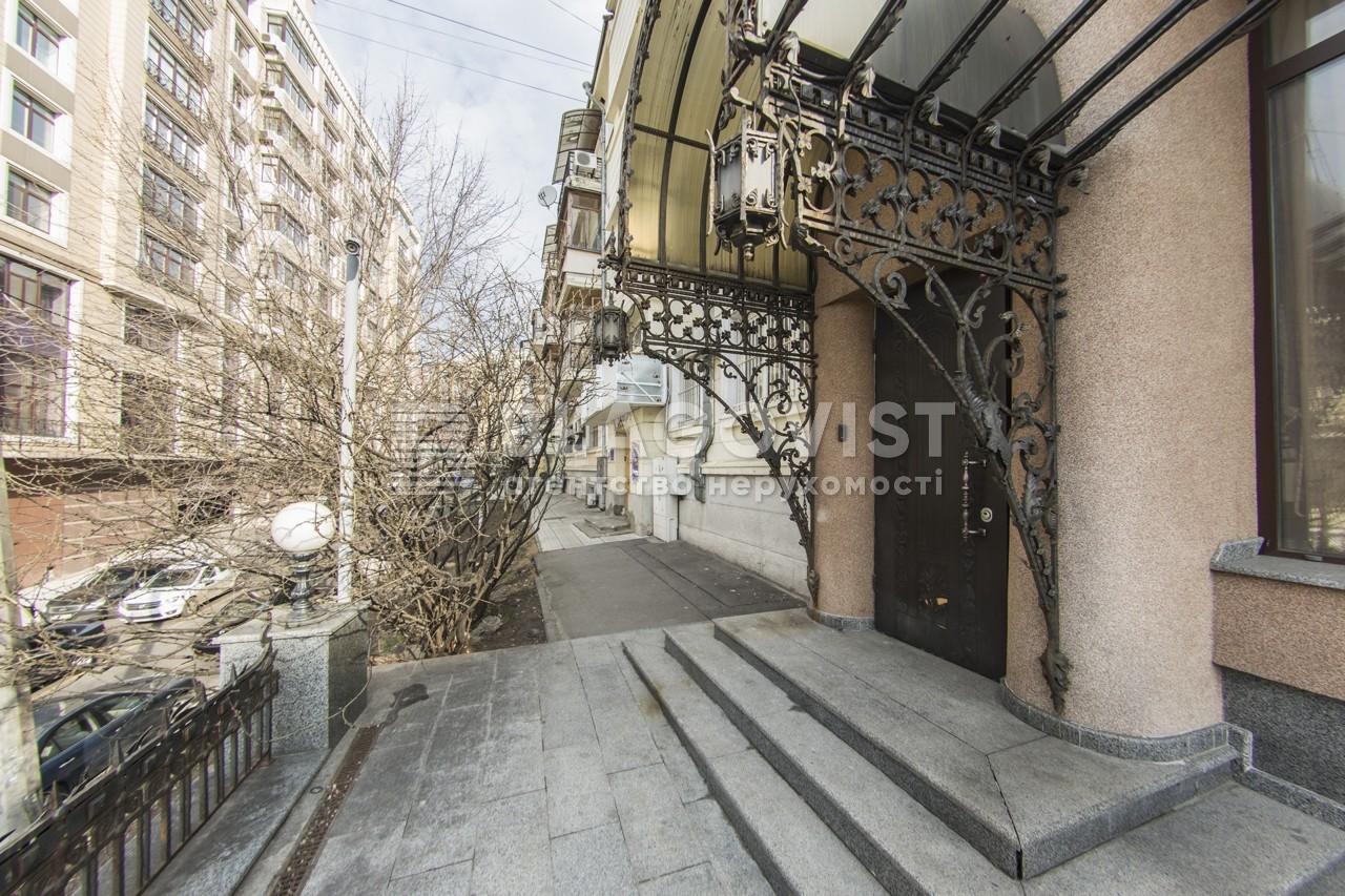 Квартира M-36990, Круглоуниверситетская, 2/1, Киев - Фото 21