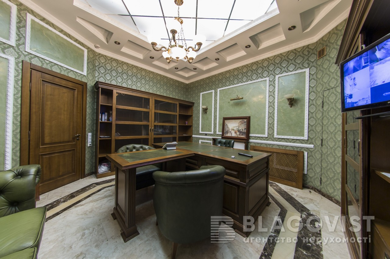 Офис, R-31281, Круглоуниверситетская, Киев - Фото 1