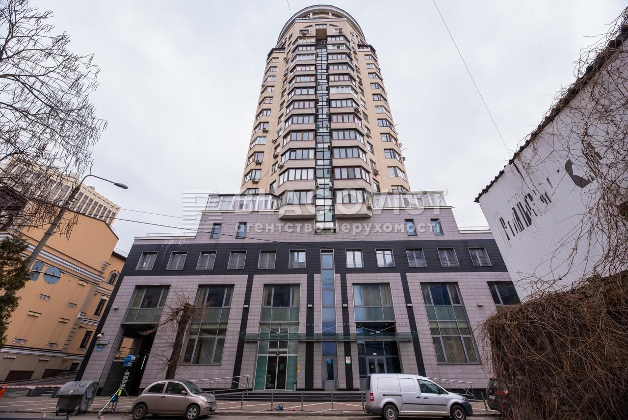 Квартира R-39891, Несторовский пер., 6, Киев - Фото 1