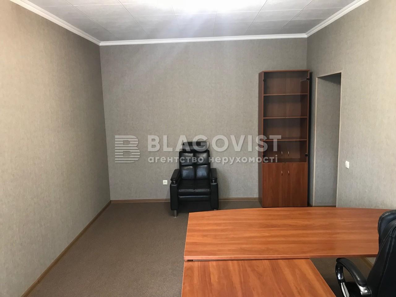 Офис, P-27652, Ломоносова, Киев - Фото 14