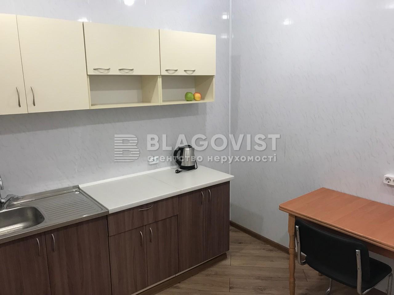 Офис, P-27652, Ломоносова, Киев - Фото 16