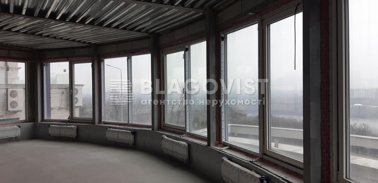 Офис, P-27629, Мазепы Ивана (Январского Восстания), Киев - Фото 22
